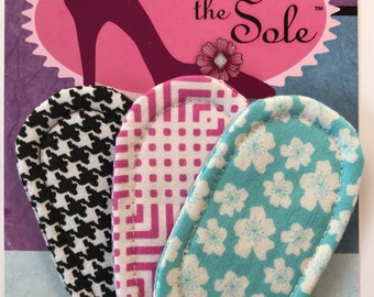 Heel the Sole - 3 Pack
