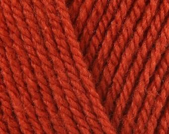Stylecraft Special DK, Stylecraft yarn, Stylecraft Tomato, 100gm
