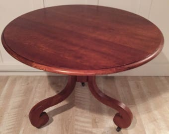Milling Road/Baker Table