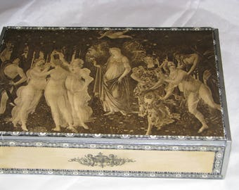 mythological Party