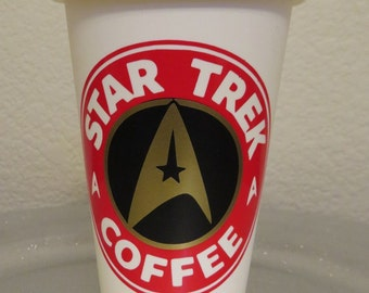 Star Trek...Starfleet Tumbler