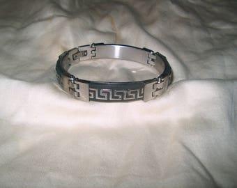 Costume Jewelry Stainless Steel Bracelet