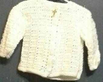 Little Boys Christening outfit