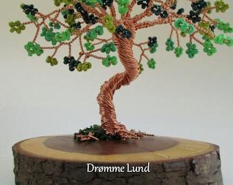 Spring Tree (Decorative OOAK SpringTree of Life Sculpture)