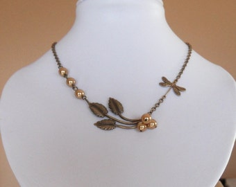 Free Shipping - Sunny Necklace