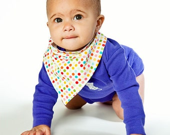 Baby Bibs, Bandana  Bibs- Choose 4 baby dribble bibs mix and match/create your own, drool bib, baby bandana, baby bandana bib, hipster baby