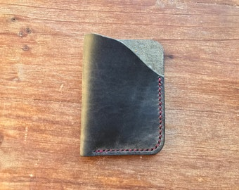 Thistle Front Pocket Wallet