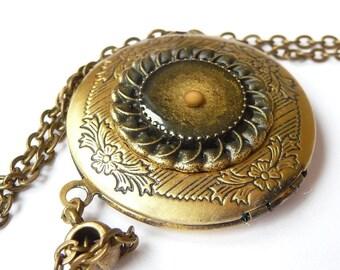 Mustard Seed necklace locket Faith jewelry Faith necklace. Unique Mustard Seed jewelry locket necklace Unique necklace Faith gift