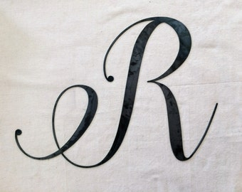Letters - Monogram