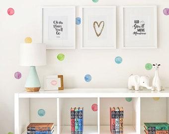 Kids room decor | Etsy