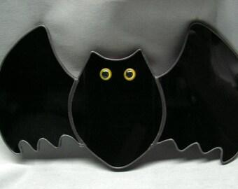 Halloween Vampire Bat for Outdoor or Indoor Decor