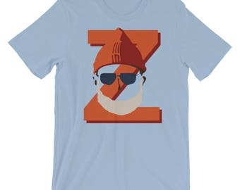 Team Zissou // Tee shirt // Life Aquatic