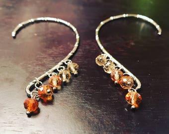 Get Hooked Vibrant Earrings