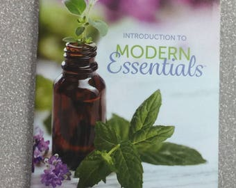 NEW Introduction to Modern Essentials Pocket Guide Book 9th edition 2017