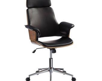 desk chair wood. Office Chair, Modern Wood Chair Desk