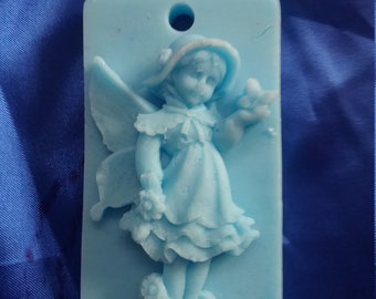 Soap 32 - Boy Girl Collection - Girl---Luxurious, Personalize --