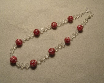 crystal red candy