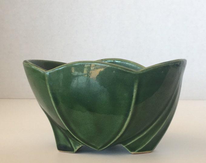 1940's McCoy Vase