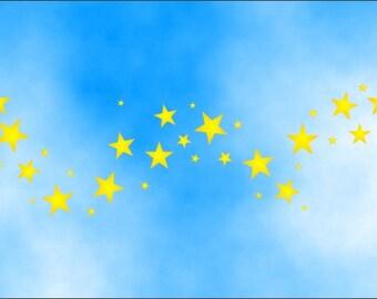 803 Stars