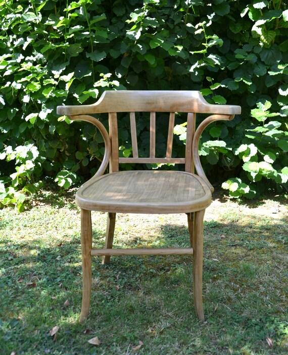 Fauteuil de bureau ancien style thonet armchair - Fauteuil de bureau ancien ...