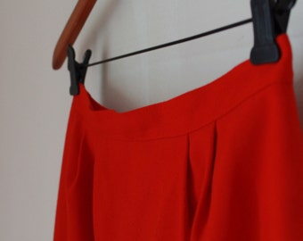 Vintage Bold Skirt Size S/M