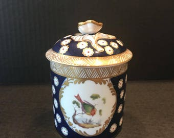 Russian Covered Jar