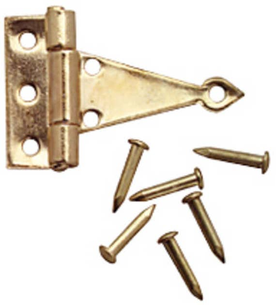 Hinge, CL05560, for the doll's room, the Dollhouse, Dollhouse miniatures, cribs, miniatures, model building