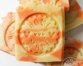 Home Made Piqui Hair Soap - Bubbledream Digital Art