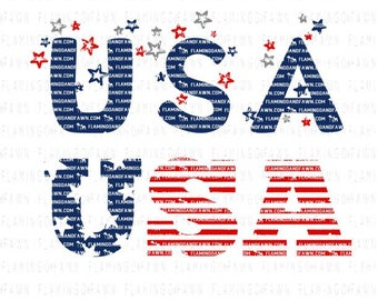 4th of july svg, usa svg, usa svg file, 4th of july cut file, usa png, 4th of july girl svg, star svg, fourth of july svg, star clipart