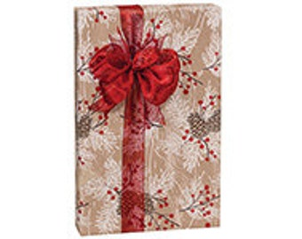 In Time for Christmas/Gift Wrapping for Purchased Items