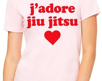 J'Adore BJJ