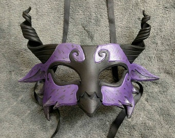 Hippogryph Mask