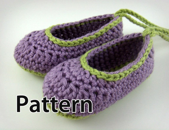 Crochet Baby Shoes Pattern Baby Booties Crochet Pattern Baby