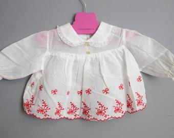Vintage baby shirt