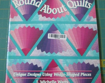 Round about Quilts book