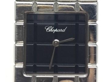 Ladies Stainless Steel Chopard