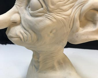 Dobby Figure sculpture-Dobby sculpture Harry Potter