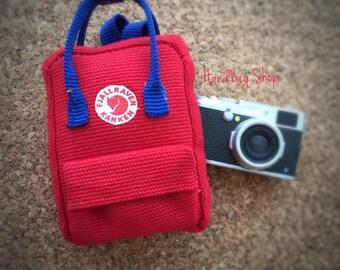 backpack  for doll /Pullip/Blythe dolls bag /lati doll