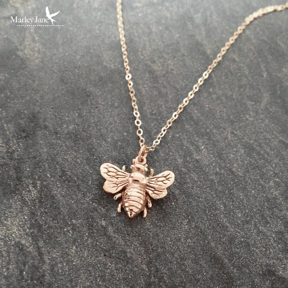 lifestyle monroe necklace alex james chloe products gold jewellery bumblebee