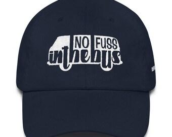 No Fuss Dad hat