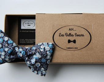 Erwan knotted bow