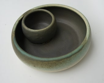 Olive Dish | Handmade Pottery | Unique Studio Ceramics | Gifts from Spain