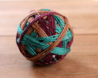 Ready-to-Ship: Country Store - Cecil's Sock, 2-ply, 85/15 sw merino/nep (nylon), 438 yds/100g