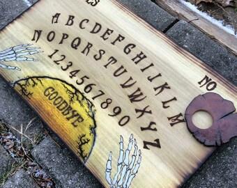 House of the Rising Sun | Ouija Board
