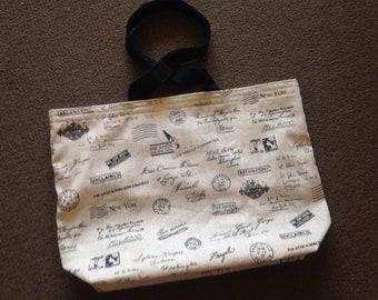 Tote, Shoulder, Market Bag