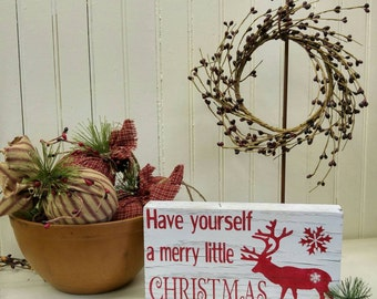 Let it snow small christmas sign cubicle christmas decor have yourself merry little christmas christmas decorations for apartment rustic christmas items decoration wood christmas decor cubicle solutioingenieria Image collections