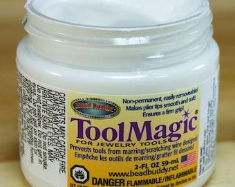 Tool Magic Coating White (HO1000)