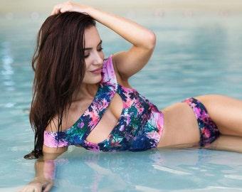 Swimsuit ENJOY THE SUMMER Bikini