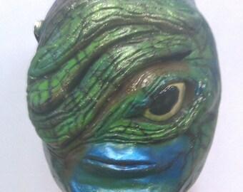 masquerade Saul of Nightbreed Latex Face Mask