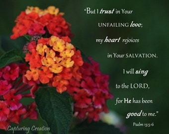 "016 ""But I Trust in Your Unfailing Love"""